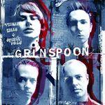 thrills, kills and sunday  pills - grinspoon