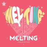 melting (mini album) - hyuna