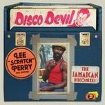 lee 'scratch' perry and friends: disco devil - the jamaican discomixes - lee scratch perry, v.a