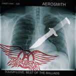 tough love: the best of the ballads - aerosmith