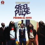 prodigal sons: the best of steel pulse - steel pulse