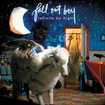 infinity on high (deluxe edition) - fall out boy