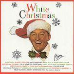 white christmas - bing crosby