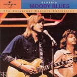 classic moody blues - the universal masters collection - the moody blues