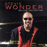 ballad collection - stevie wonder
