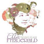 the voice of jazz - ella fitzgerald