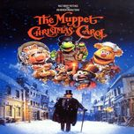 the muppets christmas carol - v.a