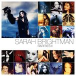 rarities, vol. 2 - sarah brightman