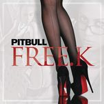 free.k (remixes ep) - pitbull