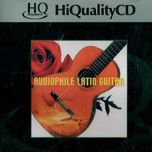 audiophile latin guitar - v.a