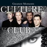 greatest moments - vh1 storytellers live - culture club