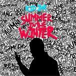 summer in the winter - kid ink