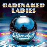 matter of time (single) - barenaked ladies
