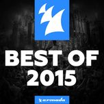 armada music - best of 2015 - v.a