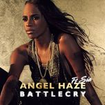 battle cry (remixes) (ep) - angel haze, sia