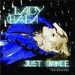 Just Dance (Remixes) (EP)