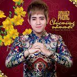 Nonstop Chúc Mừng Năm Mới - Đinh Kiến Phong