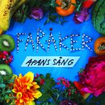 Apans Sang (Single)  - Faraker