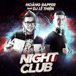 night club - hoang rapper