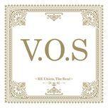 re:union, the real (mini album) - v.o.s