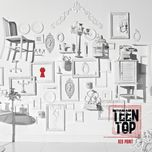 red point (mini album) - teen top