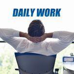 daily work - v.a