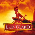the lion guard (music from the tv series) - v.a