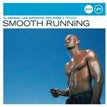 smooth running (jazz club) - v.a