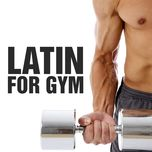latin for gym - v.a