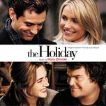 the holiday - hans zimmer