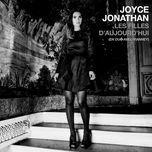 les filles d'aujourd'hui (single)  - vianney, joyce jonathan