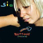 Buttons (Remixes) (EP) - Sia
