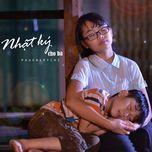 nhat ky cho ba (single) - phuong my chi
