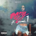 body (single)  - dreezy, jeremih
