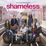 shameless (music from the television series) - v.a