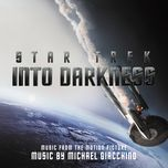 star trek into darkness (music from the motion picture) - michael giacchino