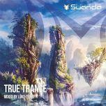 true trance: mixed by luke terry - luke terry