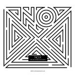 no.x (vol. 2) - jae joong (jyj)