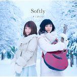 kimigaii (single)  - softly