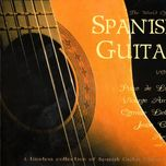 the world of the spanish guitar vol. 1 - v.a