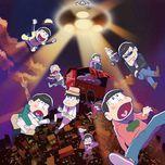 hanamaru pippi wa yoiko dake (single) - aop