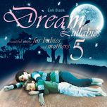 dream lullabies - beautiful music for babies and mothers (vol. 5) - bizek emi