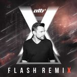 Flash X (The Remixes EP) - ATB
