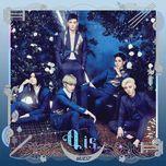 q is. (mini album) - nu'est