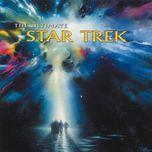 the ultimate star trek - v.a
