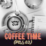 coffee time vol.03 (a3) - v.a