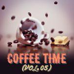 coffee time vol.05  (a5) - v.a