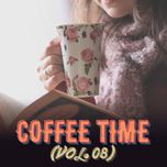 coffee time vol.08 - v.a