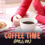 coffee time vol.09 - v.a