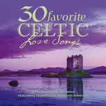 30 favorite celtic love songs - v.a